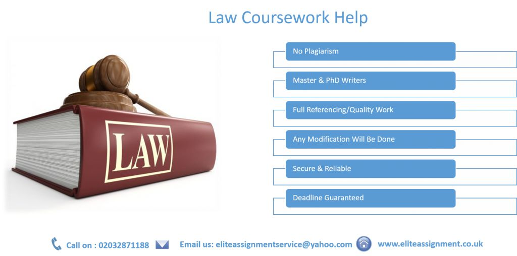 How our experts help with your coursework assignments?