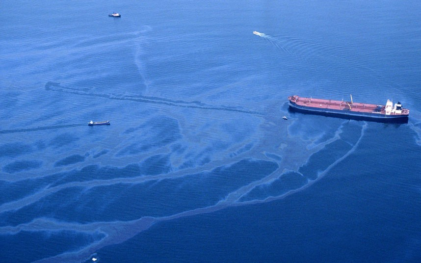 the exxon mobil disaster essay Exxon valdez – continuing case essay this was the worst environmental disaster america has ever faced history of exxon mobil analysis of exxon mobil.