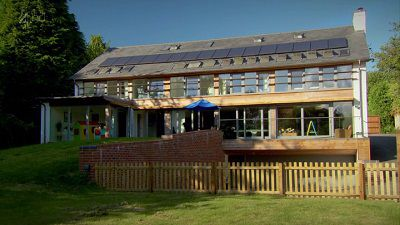 Thames Floating House Grand Designs Revisted