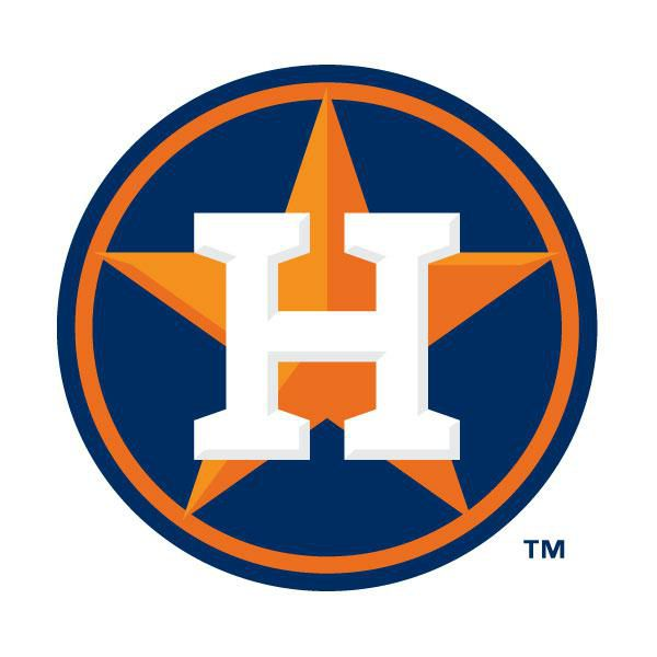 image regarding Houston Astros Printable Schedule titled Houston Astros Printable Plan