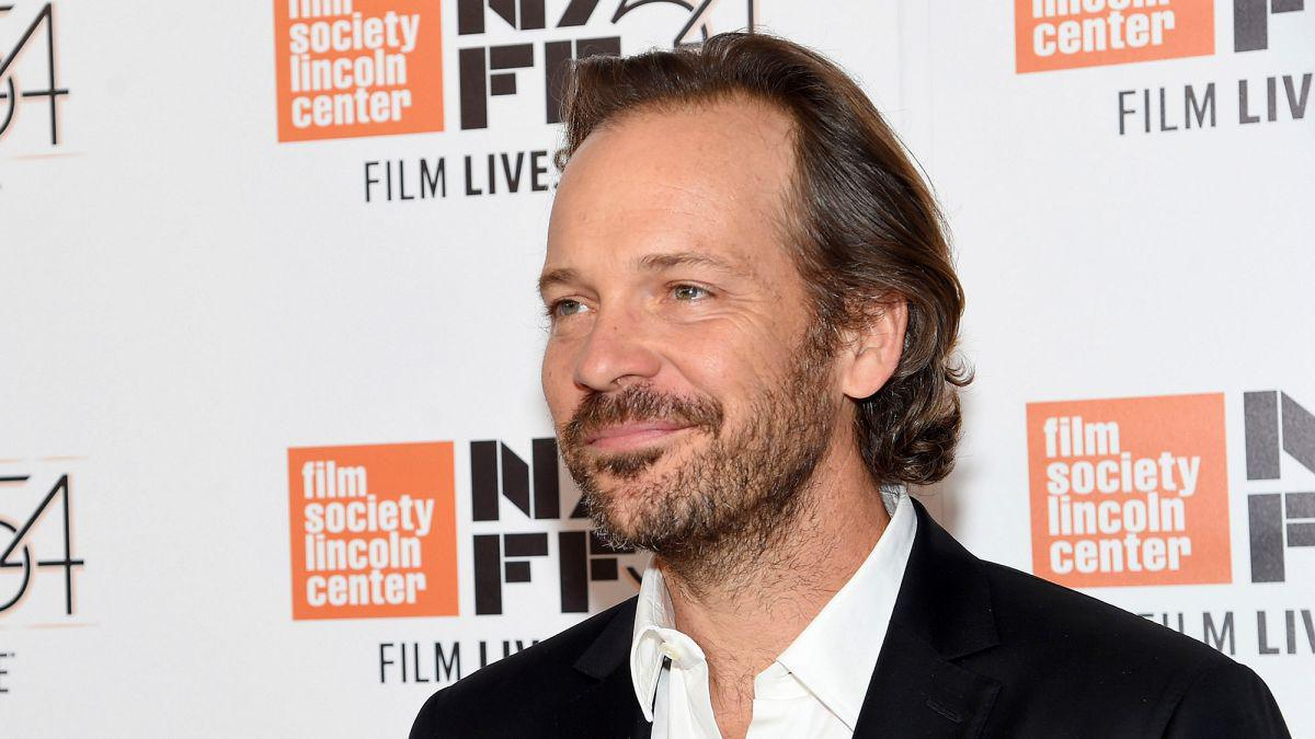 Peter Sarsgaard joins Javier Bardem and Penélope Cruz in ... Javier Bardem