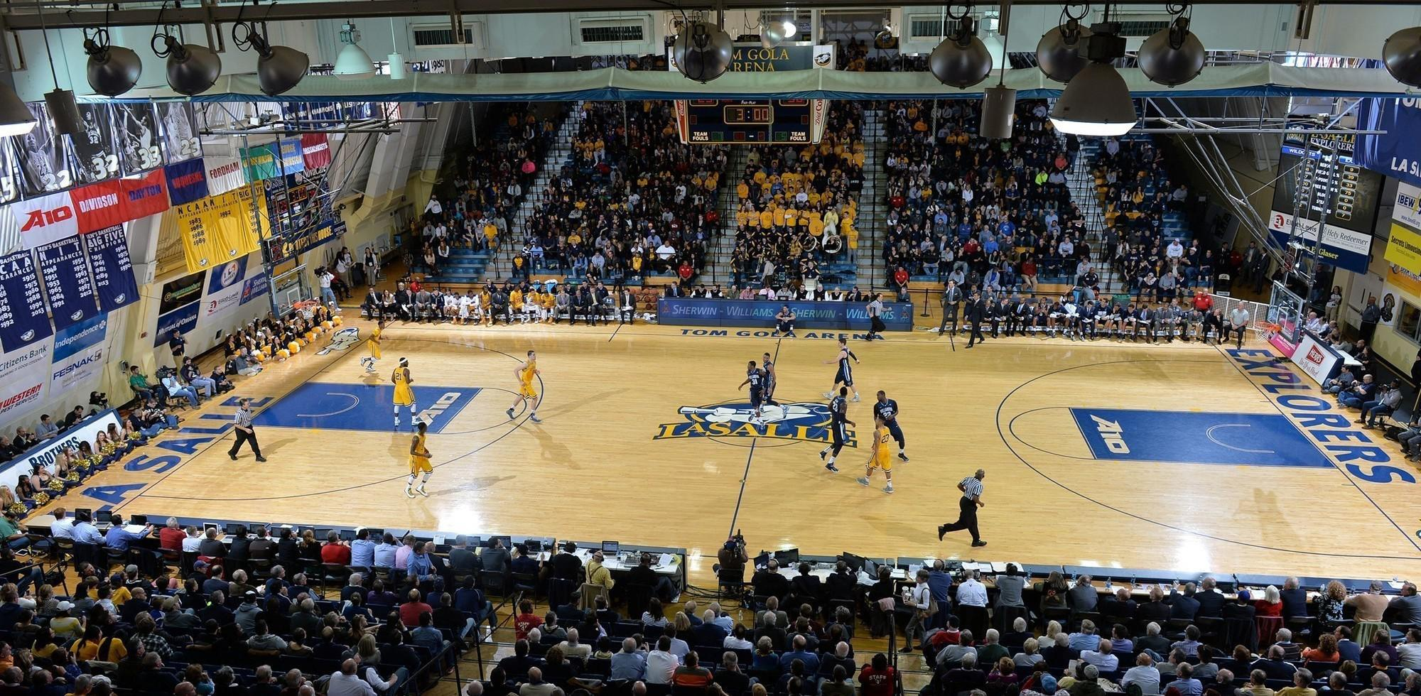 All Men's And Women's Basketball Games Will Be Video Streamed For Free