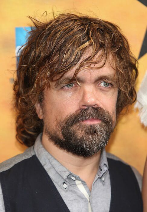 Peter Dinklage Height Weight Body Statistics - Healthy Celeb