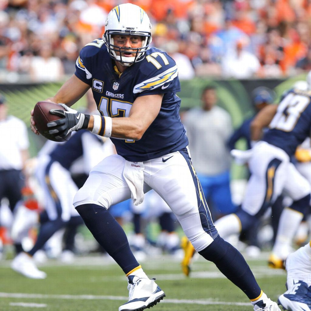 San Diego Chargers Blog: San Diego Chargers 3.5-point Favorites Over Steelers On