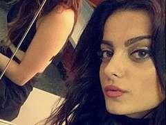 Sexy Selfie Bebe Rexha Channels Kylie Jenner