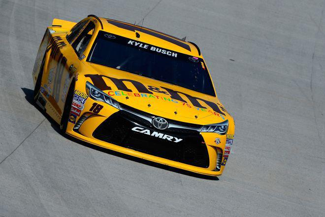 DraftKings NASCAR Value Picks for the New Hampshire 301