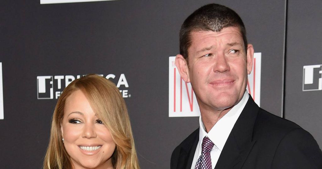 Nick Cannon Wishes Ex Mariah Carey Congrats on Her Engagement to James Packer in Funny Post - Us Weekly
