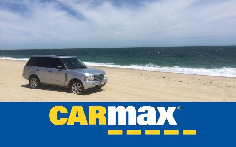 Why Buy Car From Carmax