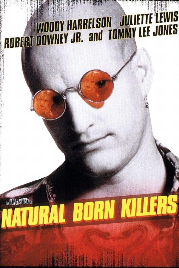 John M. Watson, Sr. Natural Born Killers