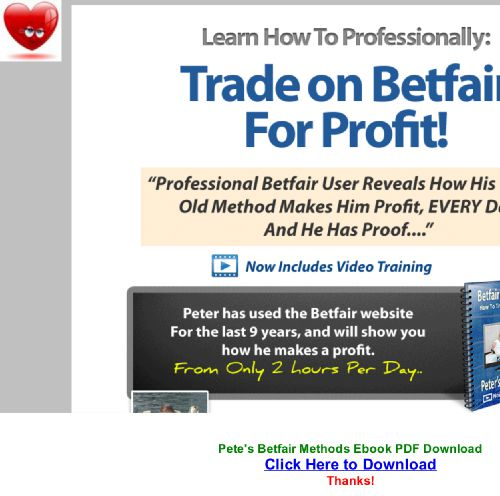 betfair download free