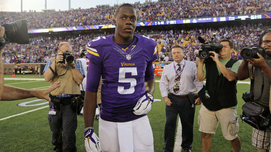 Image Result For Teddy Bridgewater