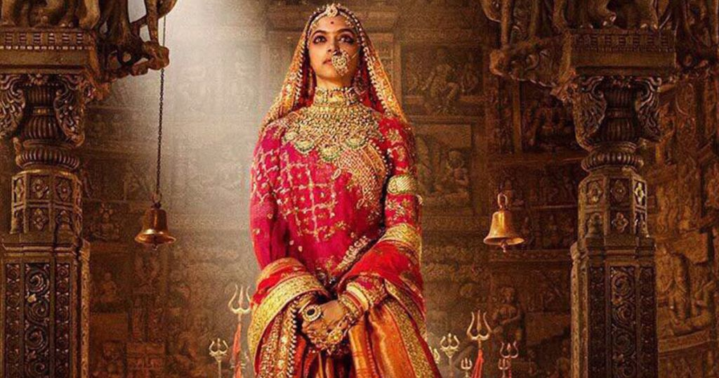 Padmavati hindi movie download full hd 1080p