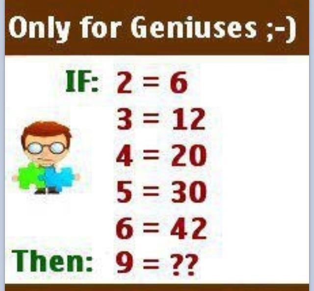 math question
