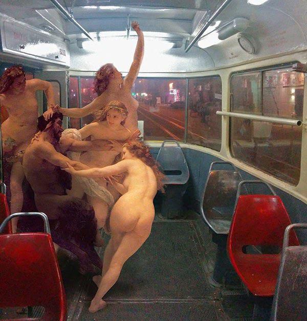 пьяные голые тетки фото