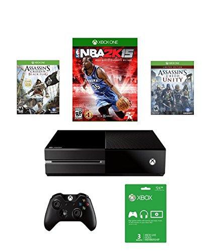 Xbox One NBA 2K15 Bundle