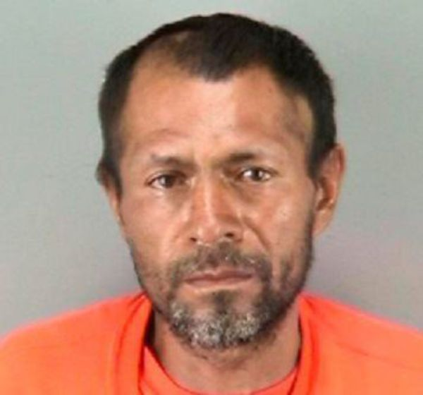 Kate Steinle Death Mexican Man Acquitted Of Murder: Suspect In Random Killing Of San Francisco Woman Had Been
