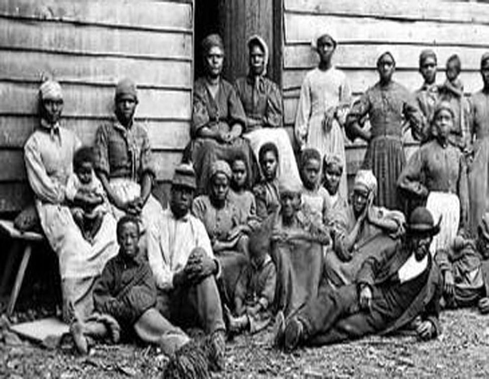the history of slavery in the united states of america The united states of america is at once a very new  the history of the united states is the story of many different peoples who  about the usa  us.