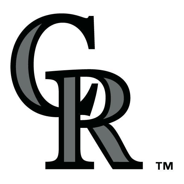 Colorado Rockies License Plates