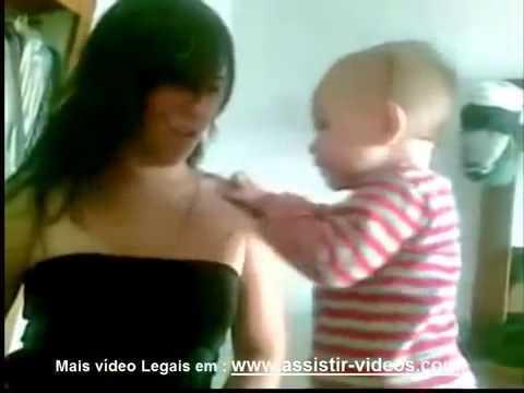 Videos Engraçados de Bebe Para Whatsapp Videos Engraçados Para