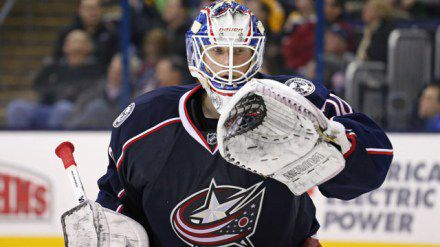 NHL Trade Rumors: Blue Jackets Listening To Interest In No. 3