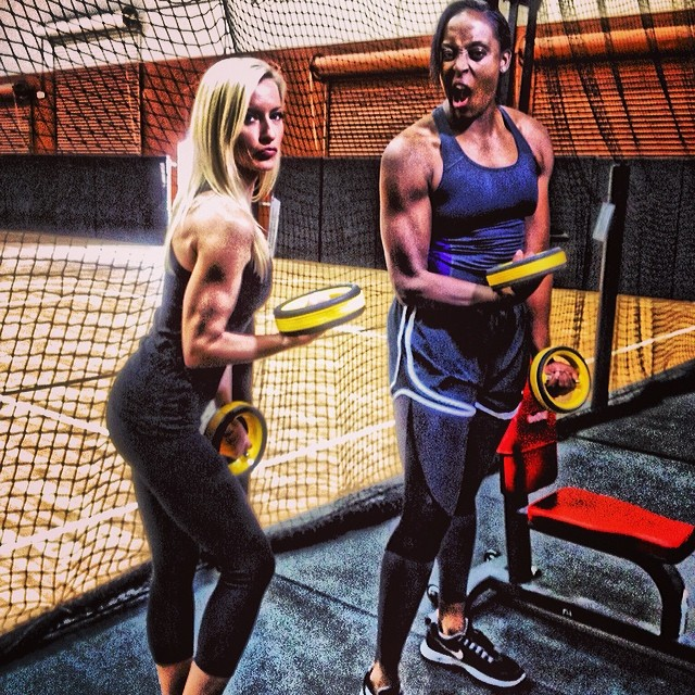 Wow You Re Amazing: Wow What An Amazing Day With @nufitcorp And @CJ Simpson