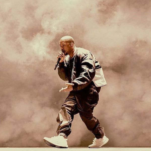 """Kanye West Changes Album Title to """"T.L.O.P."""" & Offers ... Kanye West Meaning"""
