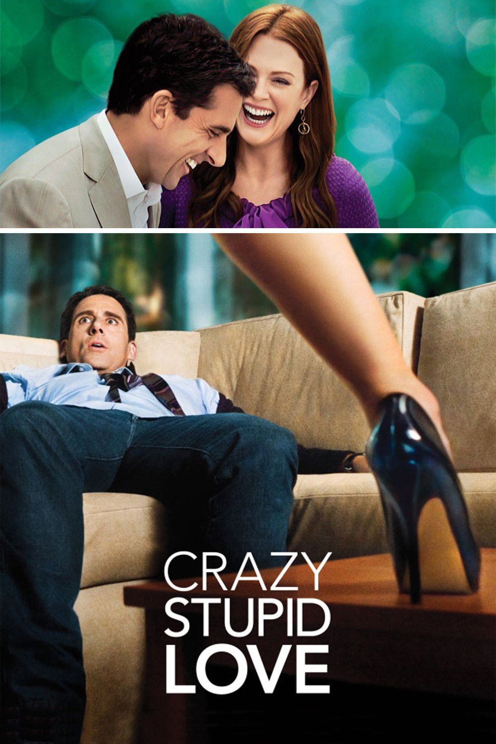 Crazy Stupid Love Stream English