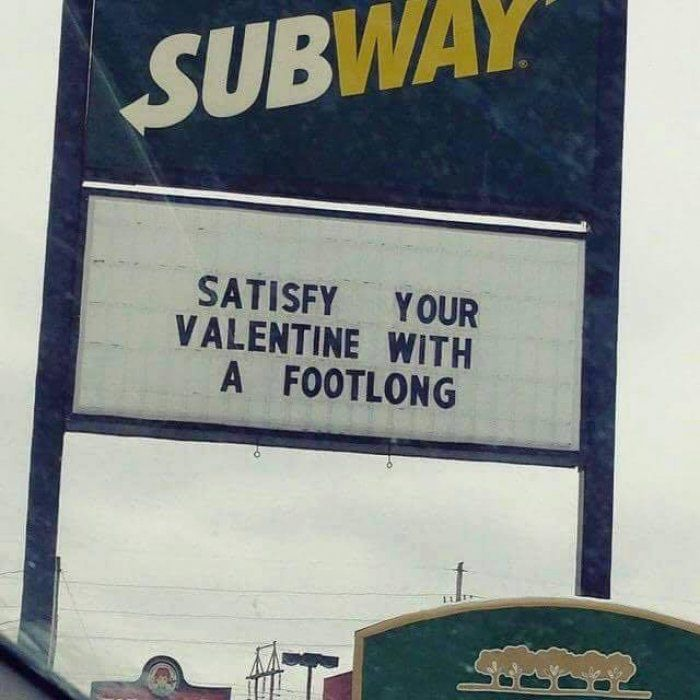 Valentines Humor at Humor Matters
