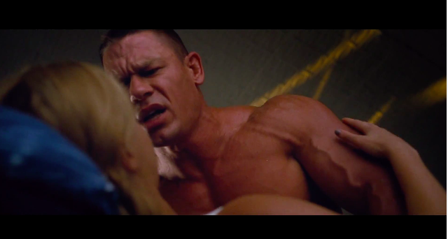 In Case You Missed It, Heres John Cena Having Sex And -4692