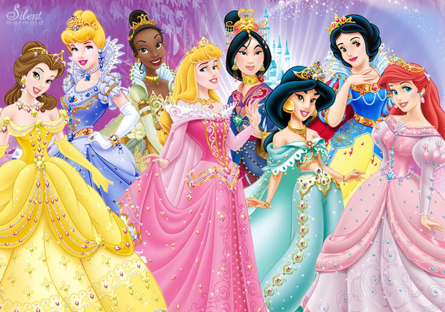 Disney Princess is a media franchise owned by the Walt Disney Company Created by Disney Consumer Products chairman Andy Mooney in the late 1990s the franchise