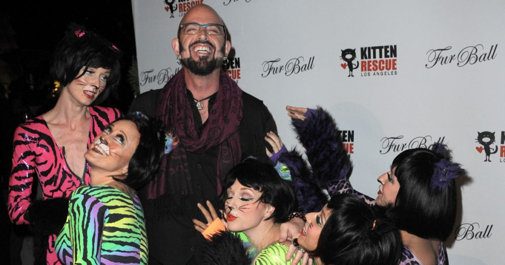 Jackson galaxy isn 39 t here for your grumpy cat shenanigans for Jackson galaxy phone number