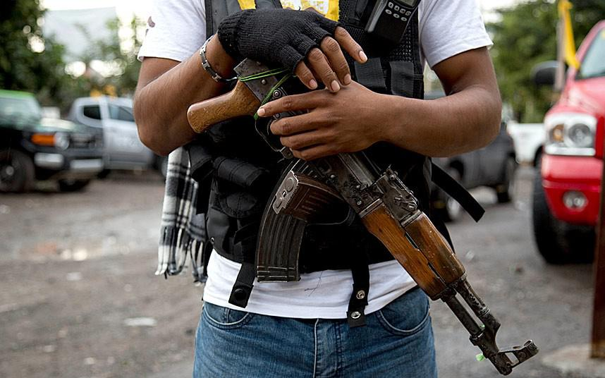 examining the potential threats of the sinaloa cartel to the kentucky civilians and police An introduction to the analysis of muckraking 17,000 examining the potential threats of the sinaloa cartel to the kentucky civilians and police years ago is.