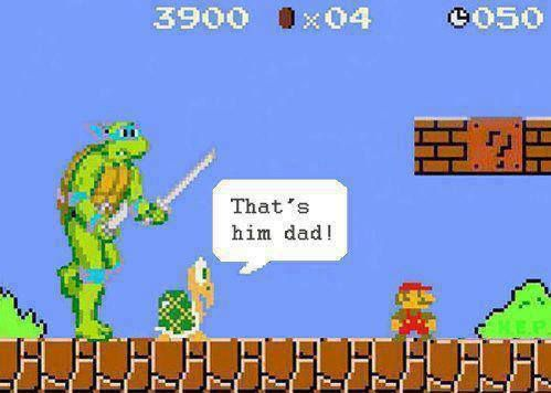 Funny Super Mario Picture Funny Dirty Adult Jokes Memes
