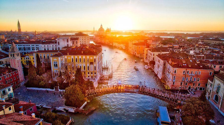 Рабочий стол обои венеция