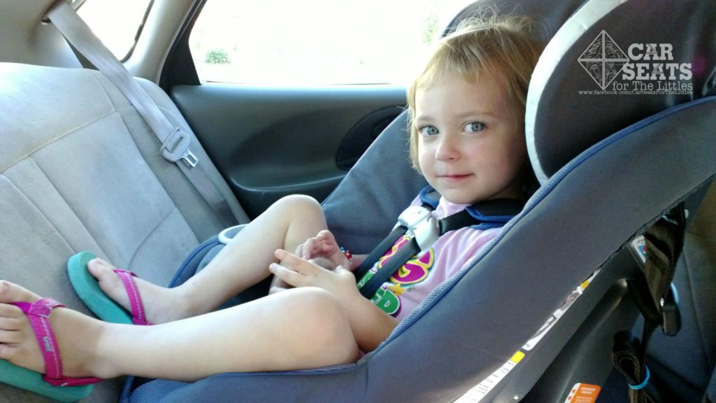 What Is The Safest Car Seat For Toddlers