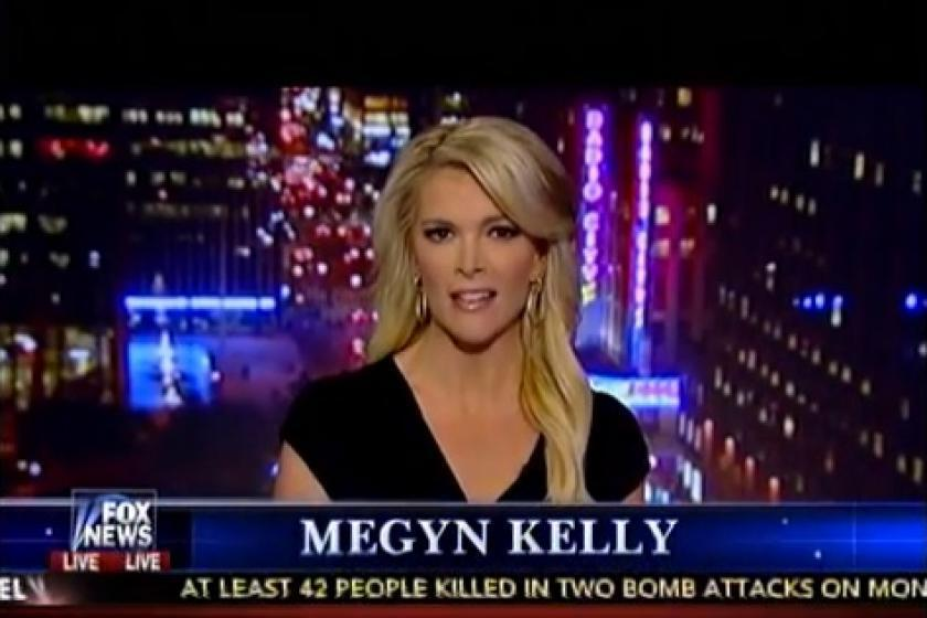 Megyn Kelly says she won't 'apologize for doing good ...