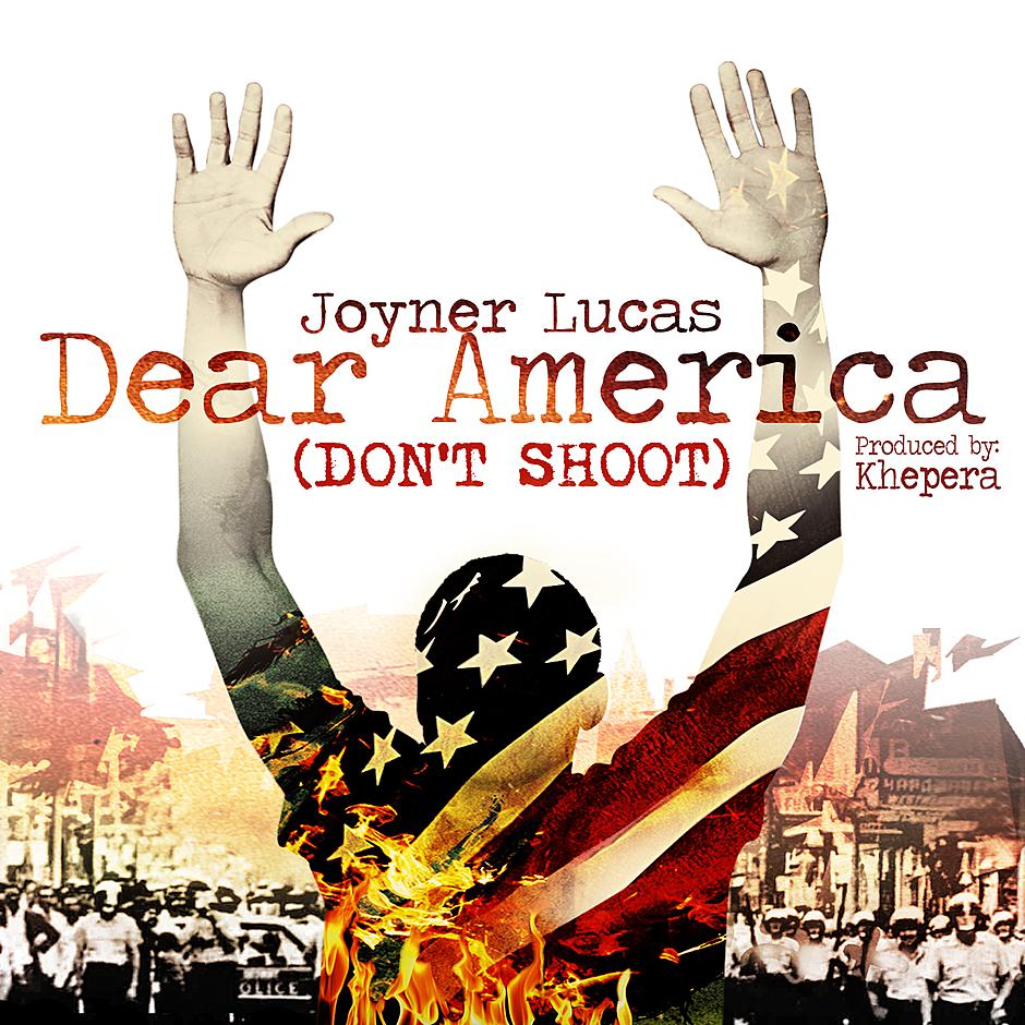 Joyner Lucas – Don't Shoot Lyrics | Genius Lyrics