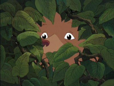 Watch Hide And Seek Ep 2 Little Bear Season 1