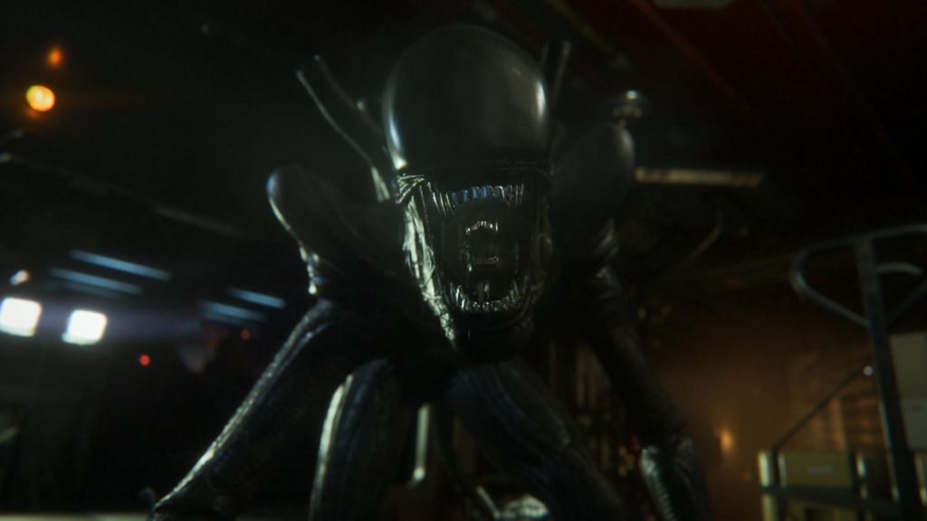 Alien Isolation: Crew Expendable (DLC) (X-BOX 360) 2014