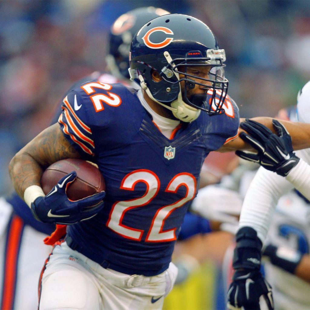Chicago Bears Roster: Chicago Bears Offseason Roster Breakdown: Running Back