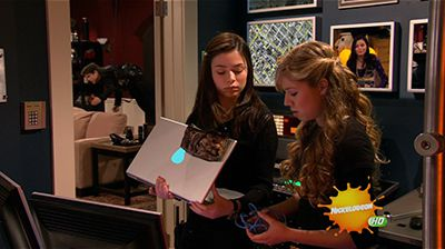 Watch iRue the Day (Ep 11) - iCarly - Season 1
