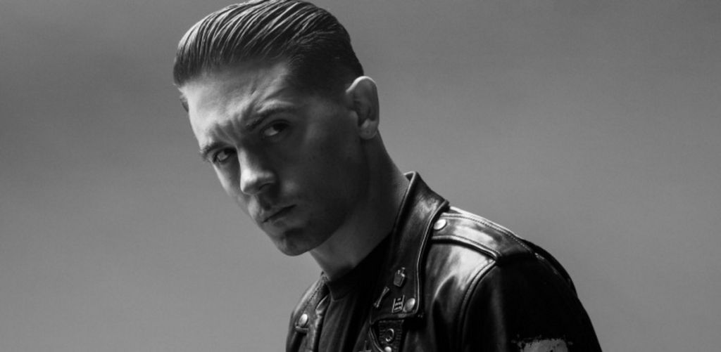 """Oakland rapper G-Eazy releases a new album, """"These Things Happen ..."""