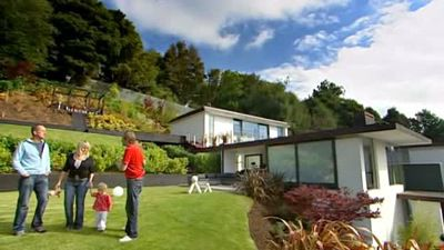 Awesome Grand Designs The Modest Home Pictures - Decoration Design ...