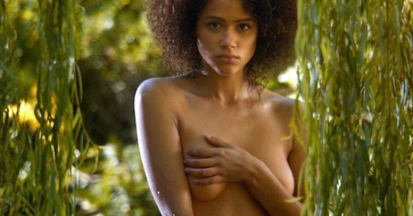 Best Nude Scenes 2014