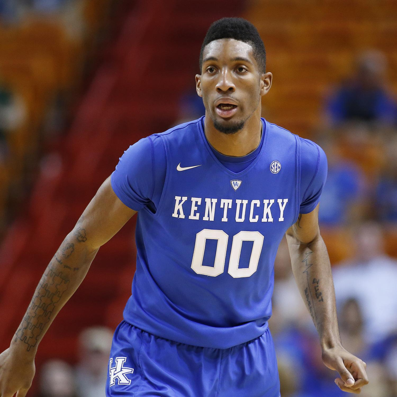 Marcus Lee Injury: Updates on Kentucky PF's Head and Return