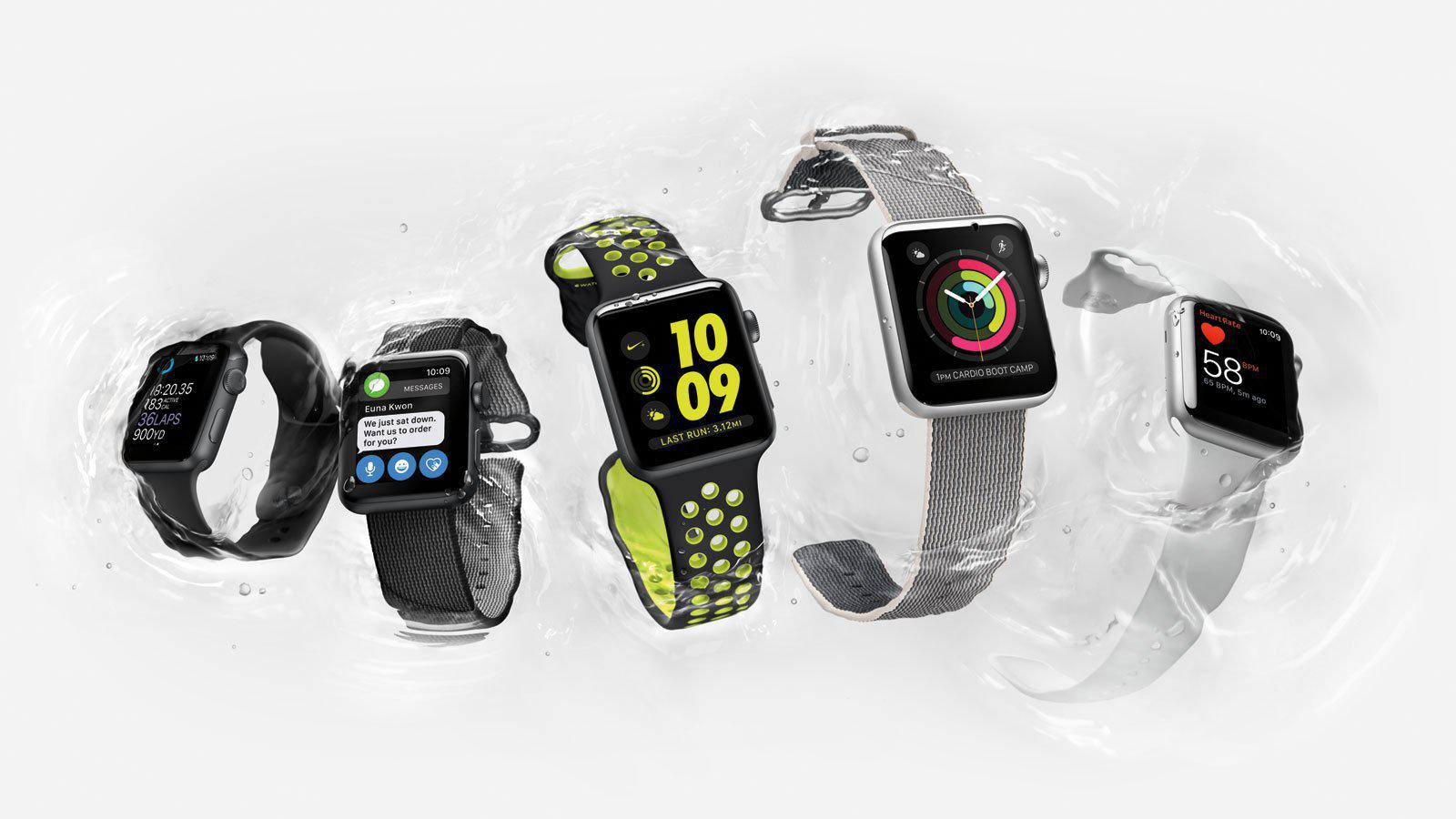 Which Apple Watch Goes Well with Your Needs and Budget?