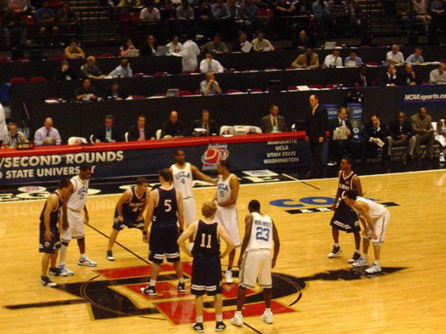 Belmont Basketball on Twitter