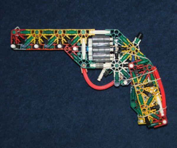 knex revolver