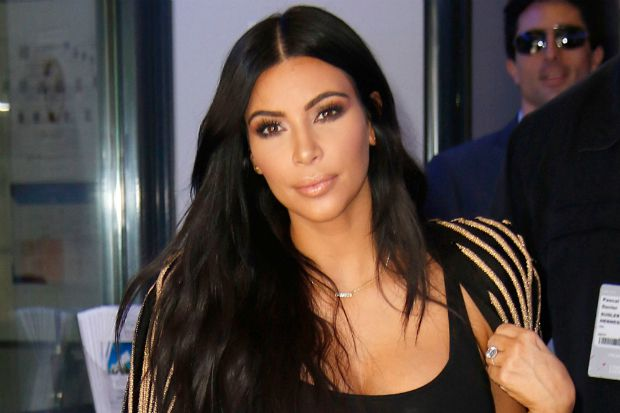 Kim Kardashian Requests New Twitter Feature, CEO Responds ...