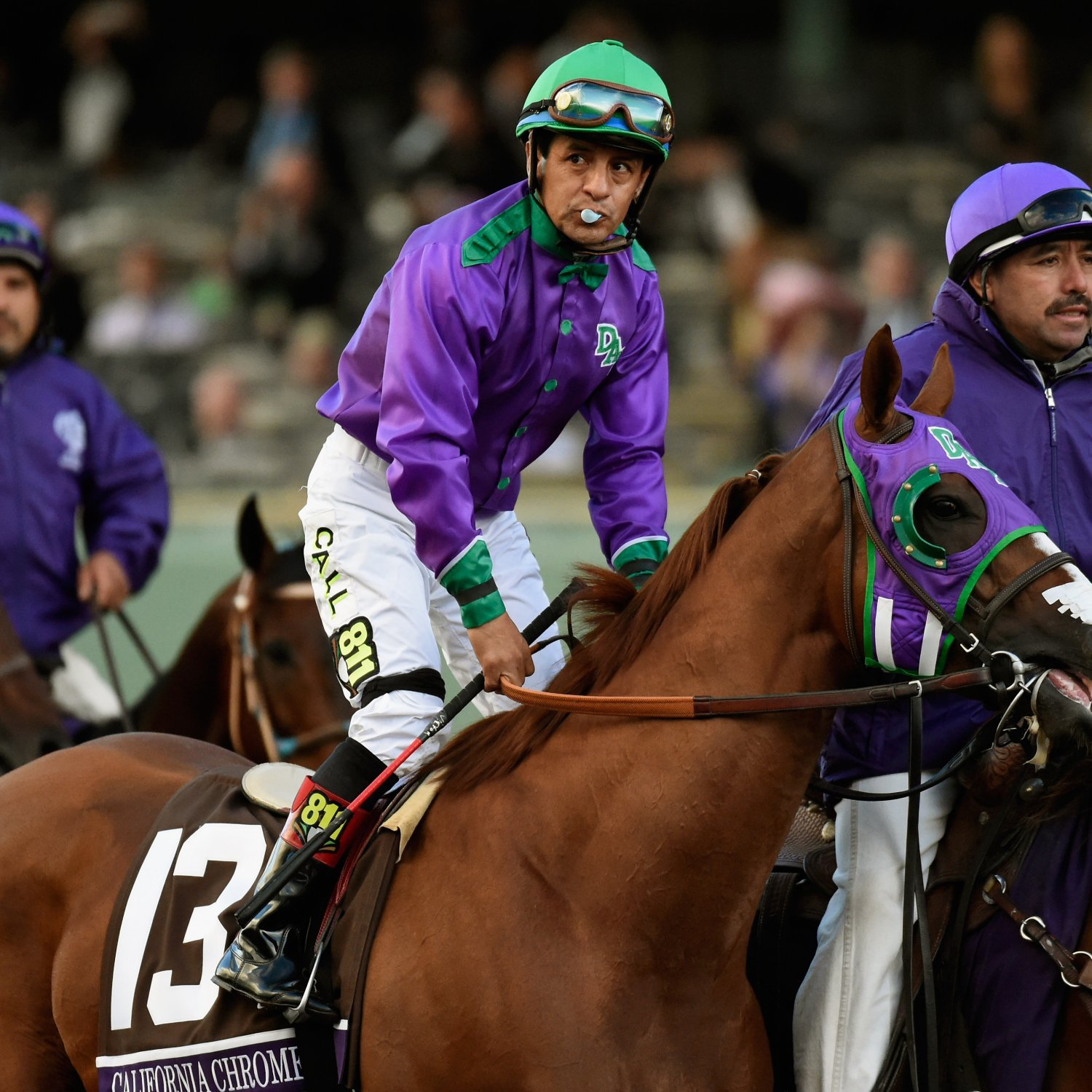 Breeders Cup 2014 Payouts Complete Prize Money Purse And